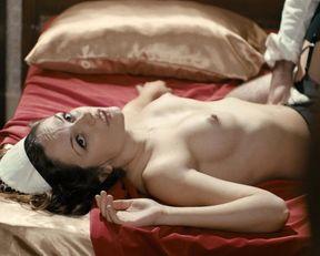 Emily Meade nude – The Deuce s01e07 (2017)