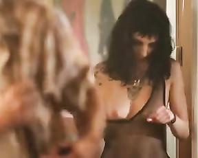 Eileen Walsh  nackt
