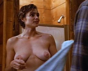 Michelle Johnson topless – Tales from the Crypt s03e11 (1991)