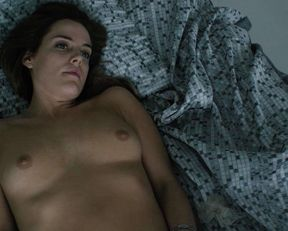 Riley Keough nude – The Girlfriend Experience s01e10 (2016)
