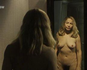 Susanne-Marie Wrage nackt – Das Verlangen (2002)
