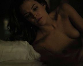 Riley Keough nude – The Girlfriend Experience s01e03 (2016)