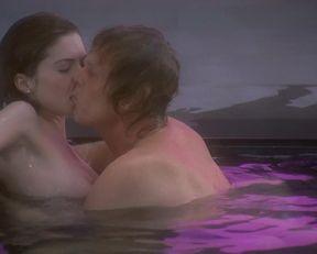 Lara Flynn Boyle naked – Afterglow (1997)