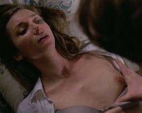 Natalie McFetridge  nackt