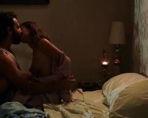 Gabrielle Anwar nude – 9 Tenths (2006)