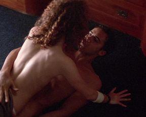 Nicole Kidman nude – Dead Calm (1989)