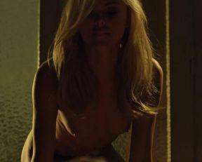 Joanna Opozda nude – 7 rzeczy ktorych nie wiecie o facetach (2016)