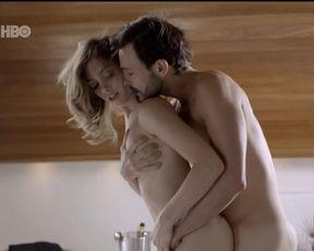Juliana Schalch nude – O Negocio s01-02 (2013-2014)