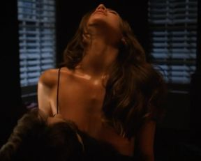 Courtney Ford nude – True Blood s04e03 (2011)
