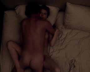 Nicole Kidman nackt – Birth (2004)