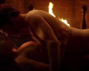 Anna Paquin nude – True Blood s01 (2008)