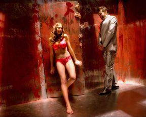 Sidney Leeder sexy – Debug (2014)