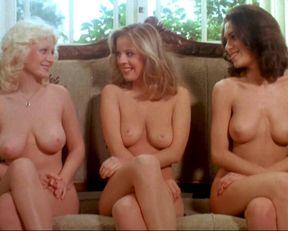 Tara Strohmeier nude, Uschi Digard nude, Lenka Novak nude – Kentucky Fried Movie (1977)