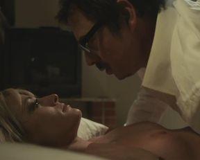 Lisa Ciara nude – A Kiss and a Promise (2010)