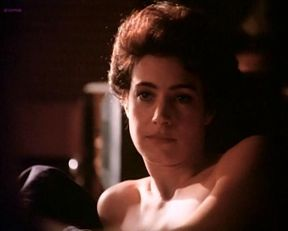 Sean Young nude – Blue Ice (1992)