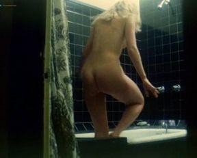 Alexandra Paul nude, Claudia Udy nude, Lora Staley nude, Lenore Zann nude – American Nightmare (1983)