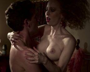 Tammy Jean nude – Bloodrunners (2017)