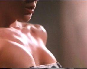 Alyssa Milano nude – Deadly Sins (1995)