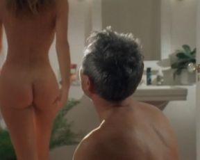 Sarah Bertrand nude, Marie Bariller nude, Christine Boisson nude – Bonjour Tristesse (1995)