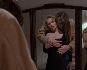 Renee Soutendijk nude – Eve of Destruction (1991)