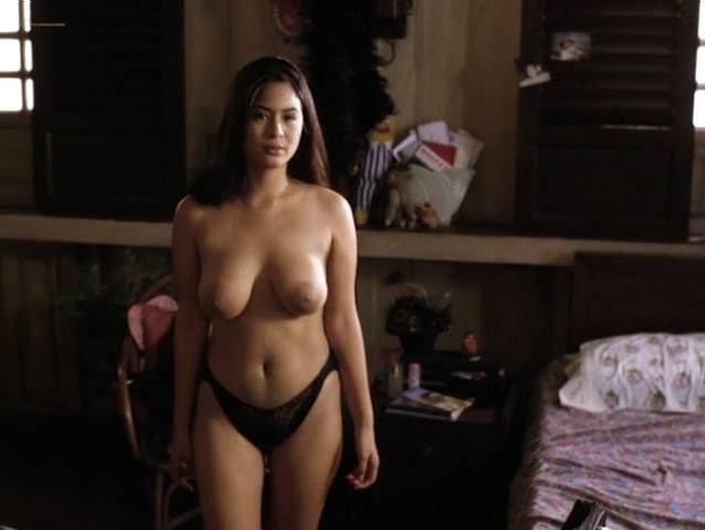 Nackt  Joyce Jimenez Joyce Jimenez