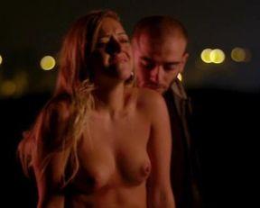 Kelsey Hardwick nude – Abducted (2014)