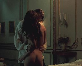 Alicia Vikander nude – A Royal Affair (2012)