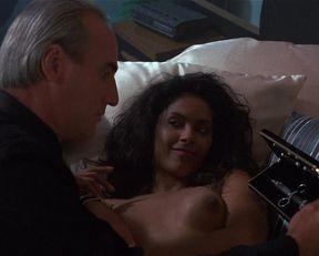 Vanity nude – Action Jackson (1988)