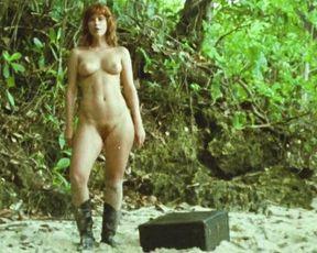 Bourjala nackt Marie  Nude Video