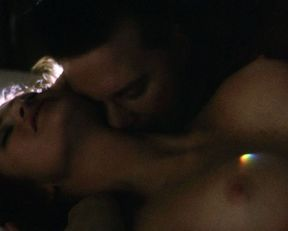 Angie Everhart nude – Another Nine And A Half Weeks (1997)