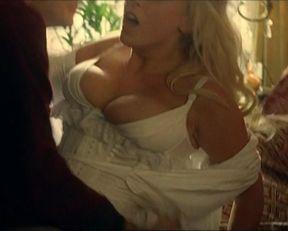 Jenny Elvers nude – Der Elefant vergisst nie (1995)