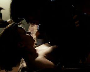 Natasha Henstridge nude – Caracara (1999)