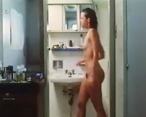 Helene de Fougerolles nude – Long cours (1996)