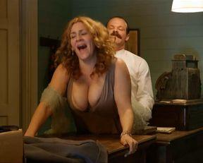 Pamela Flores nude – La danza de la realidad (2013)