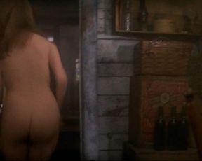 Isabelle Huppert nude – Heaven's Gate (1980)