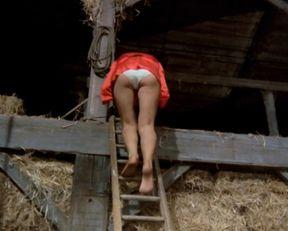 Gabrielle Drake nude, Christine Donna nude – Au Pair Girls (1972)