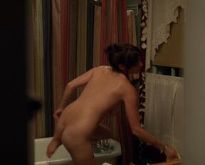 Laura Ramsey nude – Are You Here (2013)