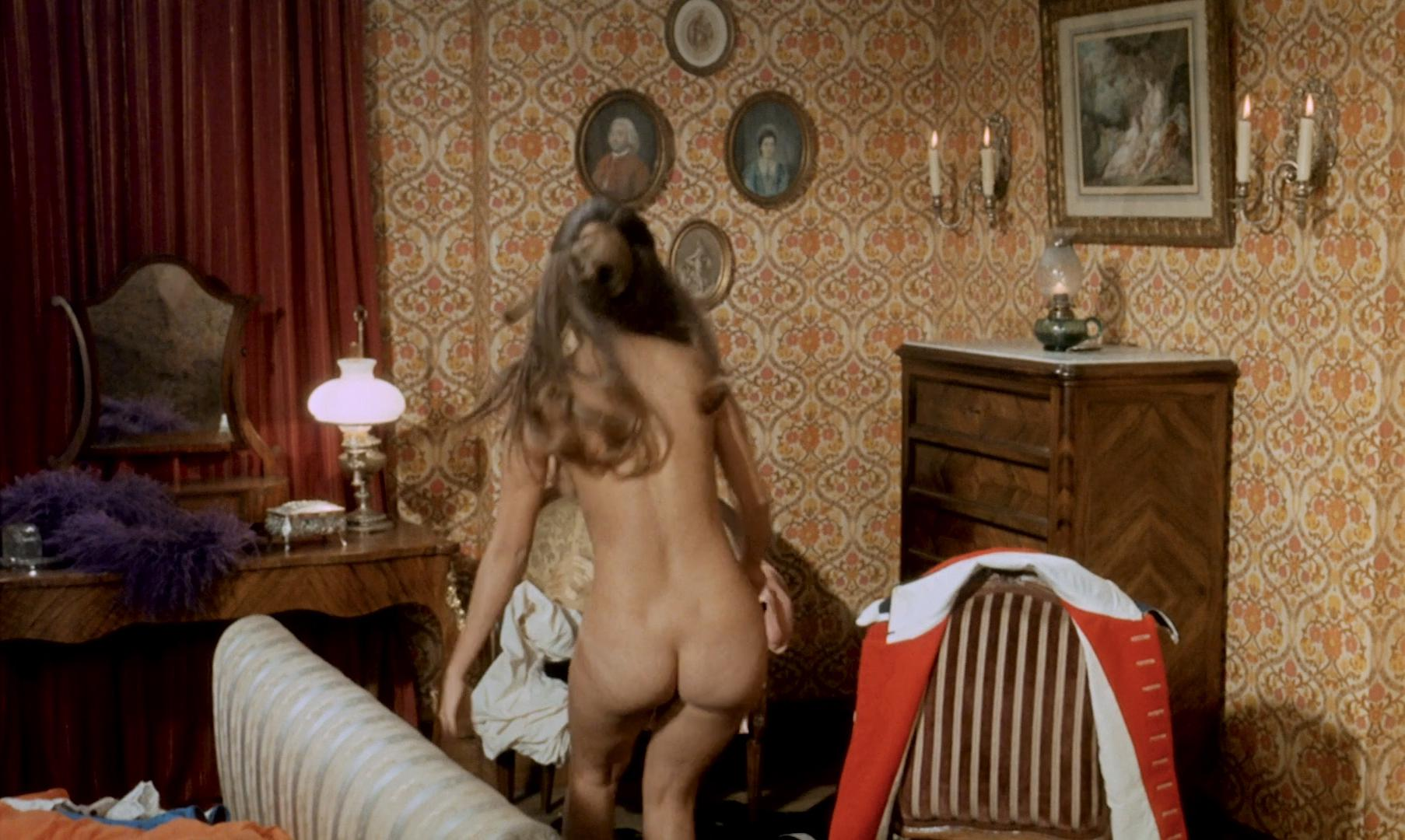 Francoise Nude