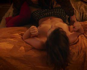 Irina Vilkova nude, Irina Butanaeva nude – Ee zvali Mumu (2016)