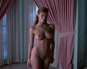 Monique Gabrielle nude – Bachelor Party (1984)