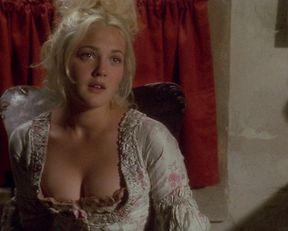 Drew Barrymore nude – Bad Girls (1994)