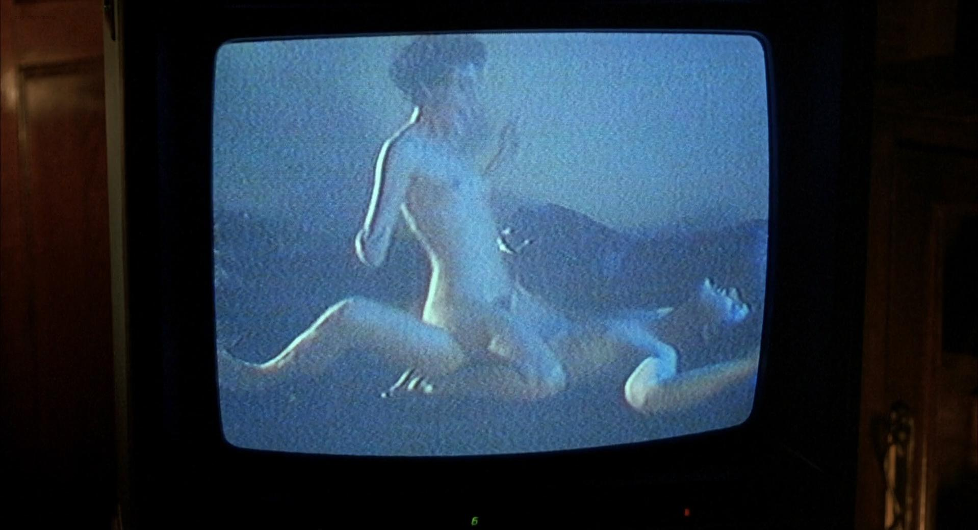 Palmer Lee Todd  nackt