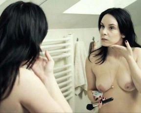 Valda Bickute nude – Christmas. Uncensored (2012)