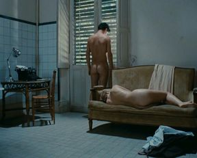 Aurore Clement nude – Lacombe Lucien (1974)