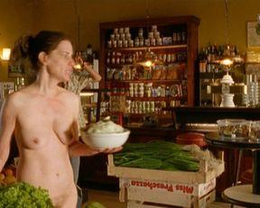 Stefanie Honer nude – Barfuss bis zum Hals (2009)