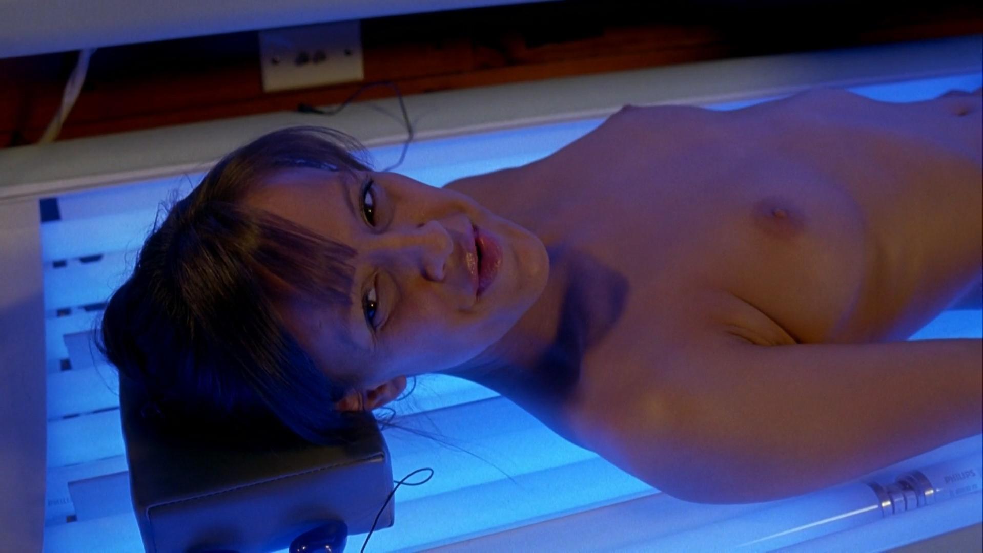 Lowe  nackt Melissa My Evolution