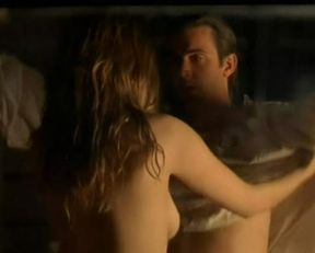 Romola Garai nude – Mary Bryant (2005)