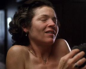 Amy Irving nude – Carried Away (1996)