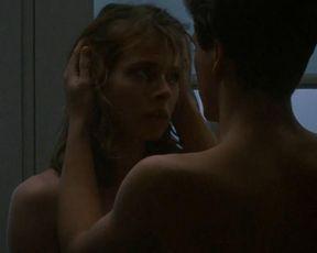 Nastassja Kinski nude – Hotel New Hemshire (1984)