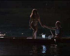 Madeleine Stowe nude, Patricia Healy nude – China Moon (1994)